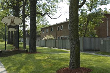 West Park Village Homes 2