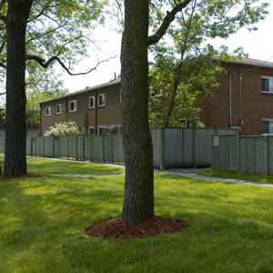West Park Village Homes 3