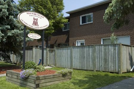 West Park Village Homes 4